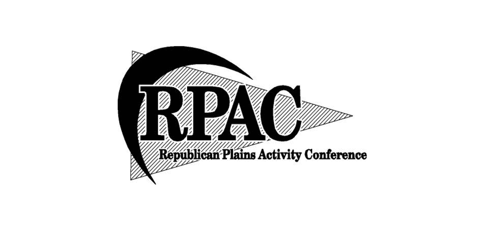 Republican Plains Activity Conference Logo.