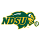 North Dakota State,Bison Mascot