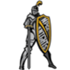 North Platte Community College,Knights Mascot